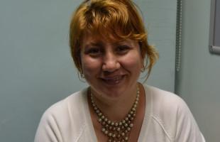 Dr. Adriana Klein